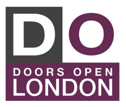 Doors Open Logo
